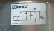 COAX MK20NC1