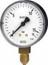 WIKA-Strumenti meccanici per la Misura della pressione