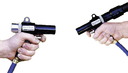 Pistole per soffiaggio e aspirazione