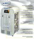 Generatori azoto fiac alta purezza