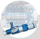 Dosatori volumetrici a bassa pressione
