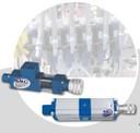 Dosatori volumetrici ad alta pressione