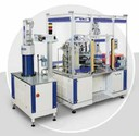 Macchine per trattamento e dosaggio fluidi