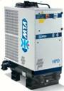 Essicatori alta pressione HDP
