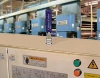Condizionatori Ad Aria Compressa.Condizionatori Per Quadri Elettrici Pneumac